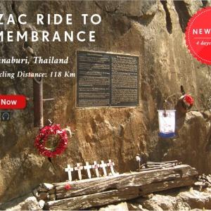 SpiceRoads Launches Anzac Tour in Kanchanaburi