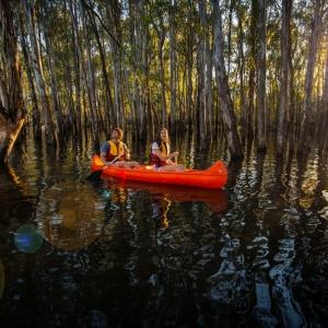 Romantic NSW Getaways